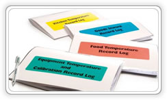 Food labelling :: HACCP Books