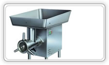 Kitchen Equipment & Machinery :: Food Mincers