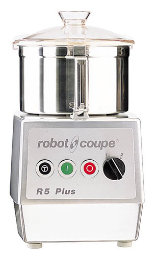 R5 Plus (3-phase) Table Top Cutter